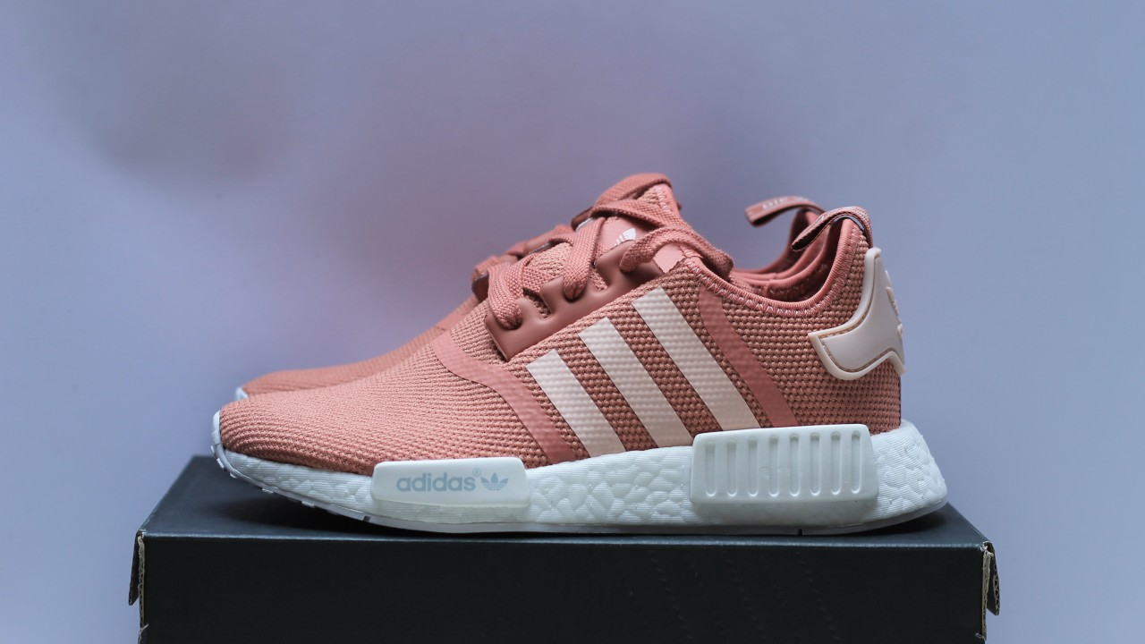 INDEXPORTLAND on Twitter: 'NMD Salmon sz 5.5 / 8 / 8.5 on https: / t
