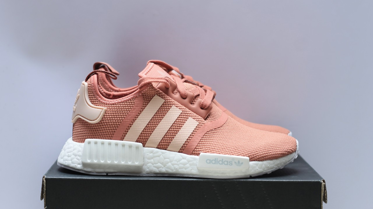 Nmd duck camo on feet, nmd adidas womens salmon nemra