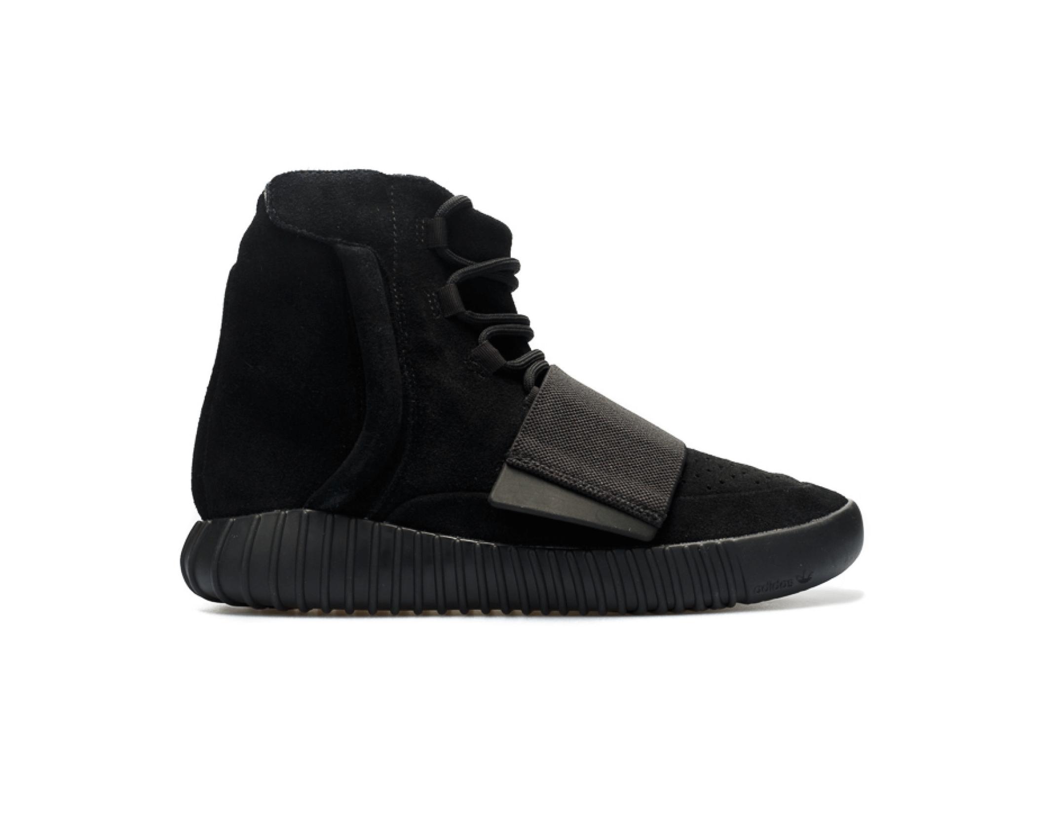 buy popular 953f0 9faa1 Adidas Yeezy Boost 750 Black