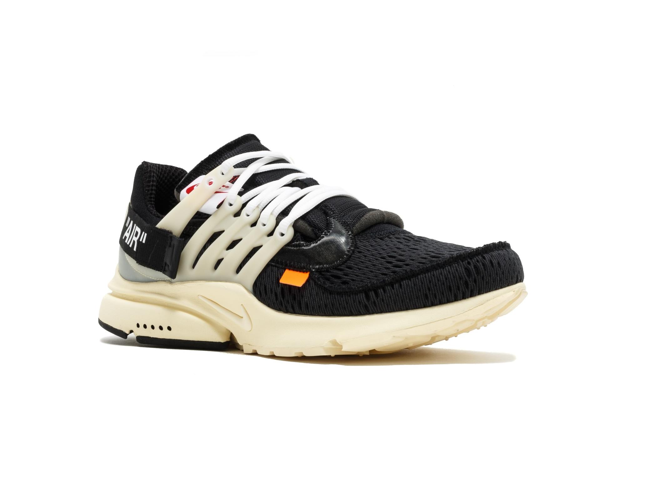 Nike Presto x Off White – Kerimago a478df355