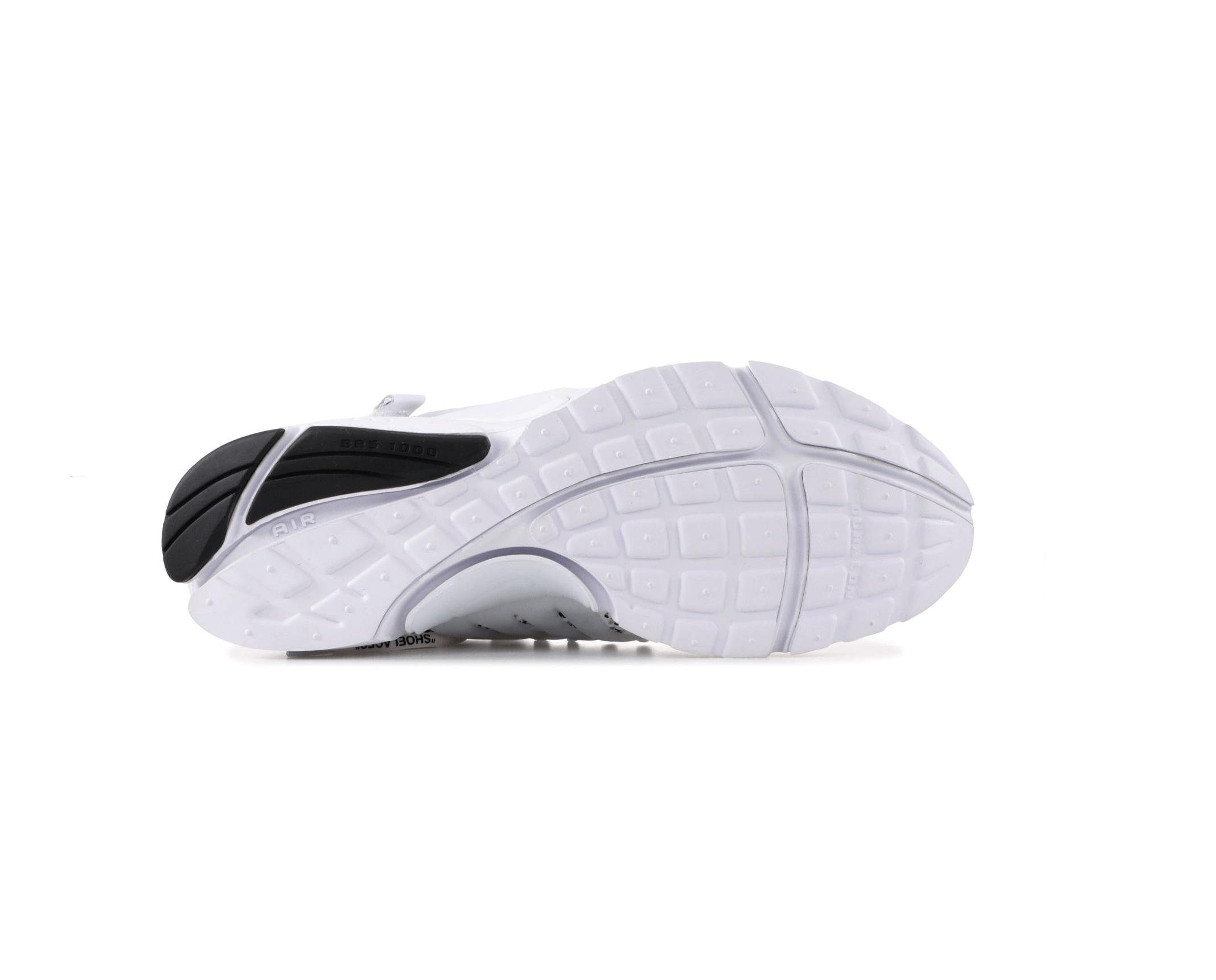 Nike Presto x Off White (White) – Kerimago 75cdad20b