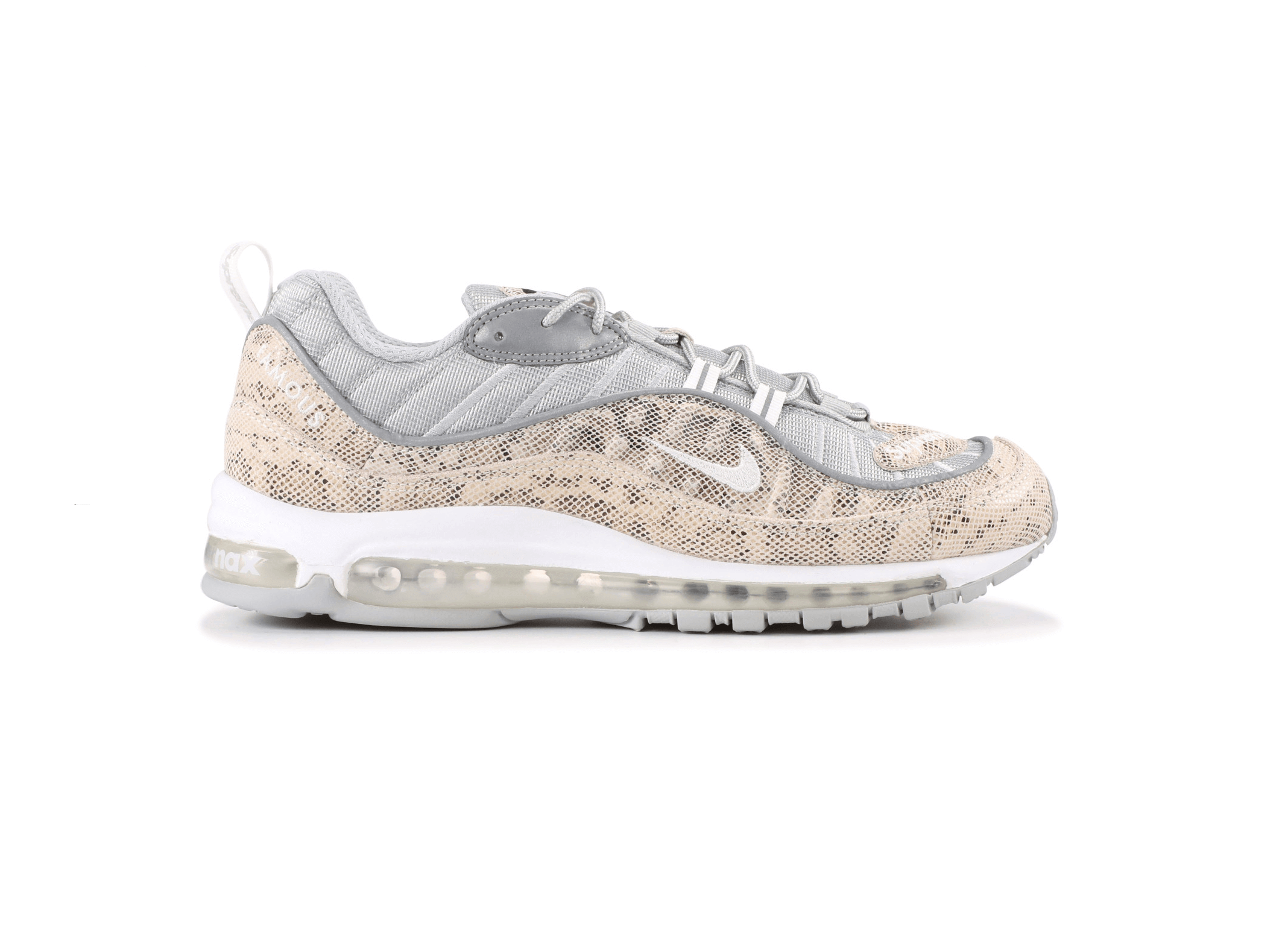 huge discount cf92f a85ba Nike Air Max 98 x Supreme   ...