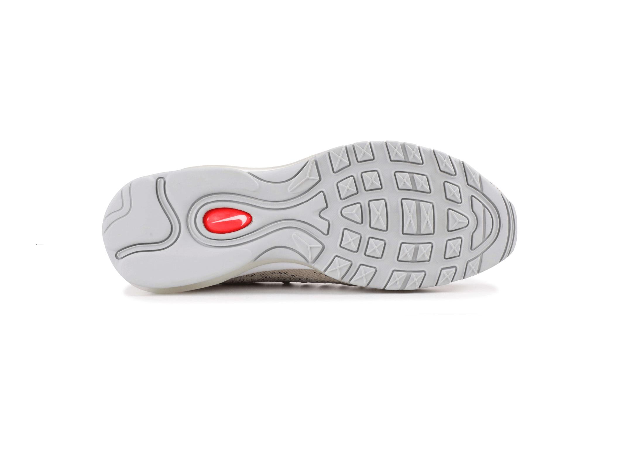 a7a9b7fa347e Nike Air Max 98 x Supreme  Snakeskin  – Kerimago