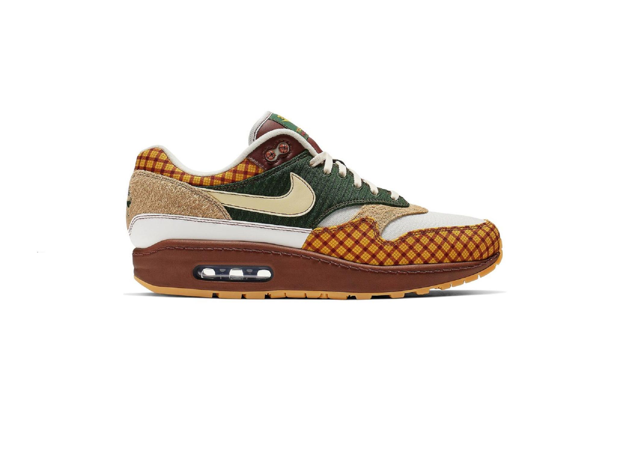 wholesale dealer 4f05b 41706 Nike Air Max 1 Susan Missing Link – Kerimago
